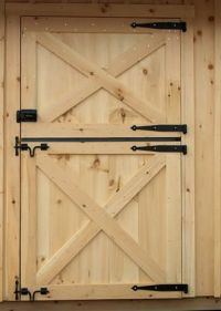 1000+ images about Dutch (split) doors on Pinterest ...