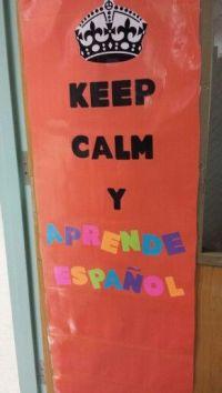17 Best ideas about Spanish Classroom Door on Pinterest ...