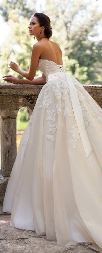 Best 25+ Princess wedding dresses ideas on Pinterest