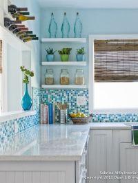 25+ best ideas about Beach Cottage Kitchens on Pinterest ...