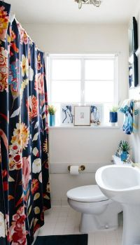 25+ best Rental bathroom ideas on Pinterest | Small rental ...
