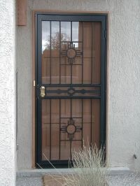 25+ best ideas about Security door on Pinterest | Security ...