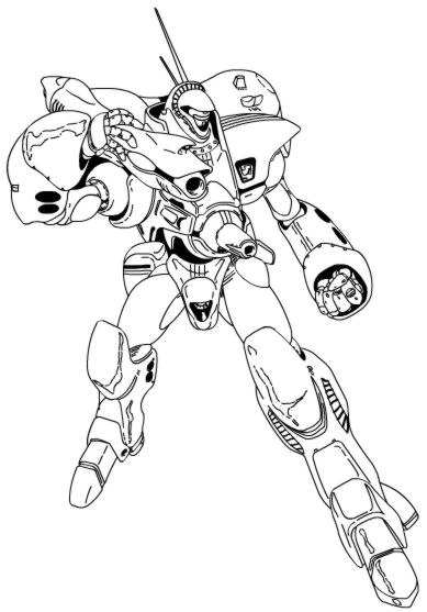 320 Best images about Robotech / Macross on Pinterest