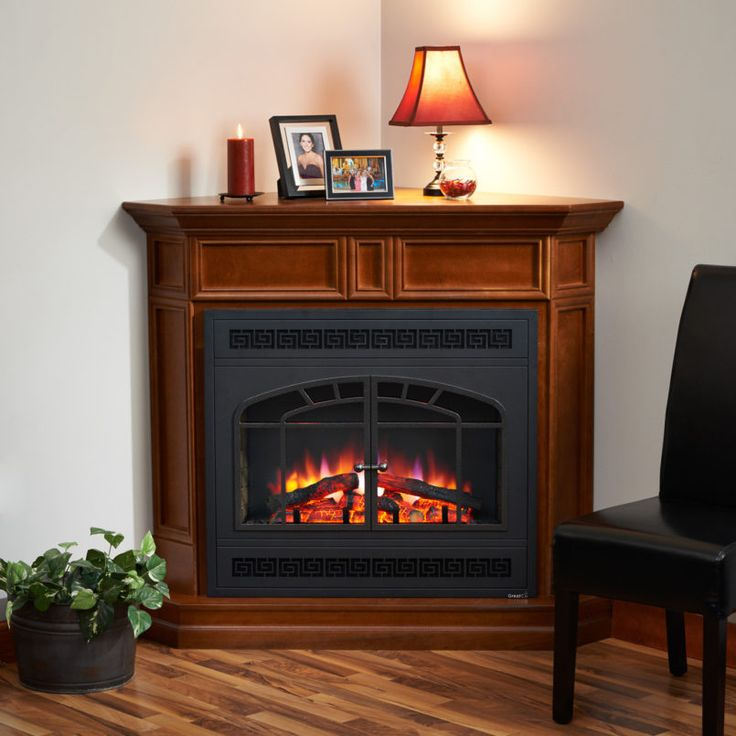 1000 ideas about Small Electric Fireplace on Pinterest