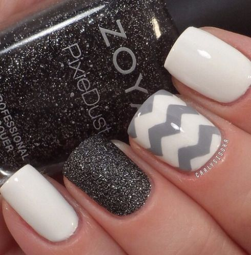586 best images about Fun Nails, Nail Design, Nail Color