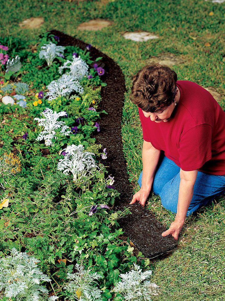 25 Best Ideas About Landscape Edging On Pinterest Garden Design