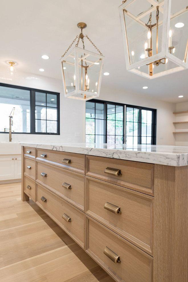 25 best ideas about Light oak cabinets on Pinterest  Oak