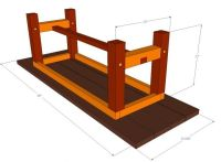 Barn Wood Dining Tables | Woodworking barn wood kitchen ...