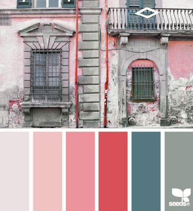 2394 Best Images About Colour LOVE On Pinterest Color