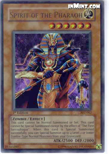 Yugioh Zombie Monsters Emmys Personal Board Pinterest