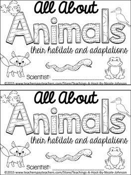 Best 25+ Animal habitats ideas on Pinterest
