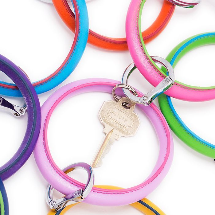 1000 Images About The Big O Key Ring On Pinterest