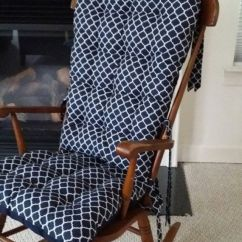 Kohls Chair Covers Grey Living Room Chairs 25+ Best Ideas About Rocking Pads On Pinterest | Covers, Cushions And ...