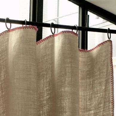 25 Best Ideas About Linen Curtains On Pinterest Design Of