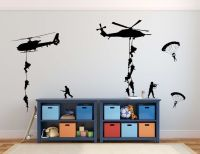 78 Best ideas about Military Bedroom on Pinterest