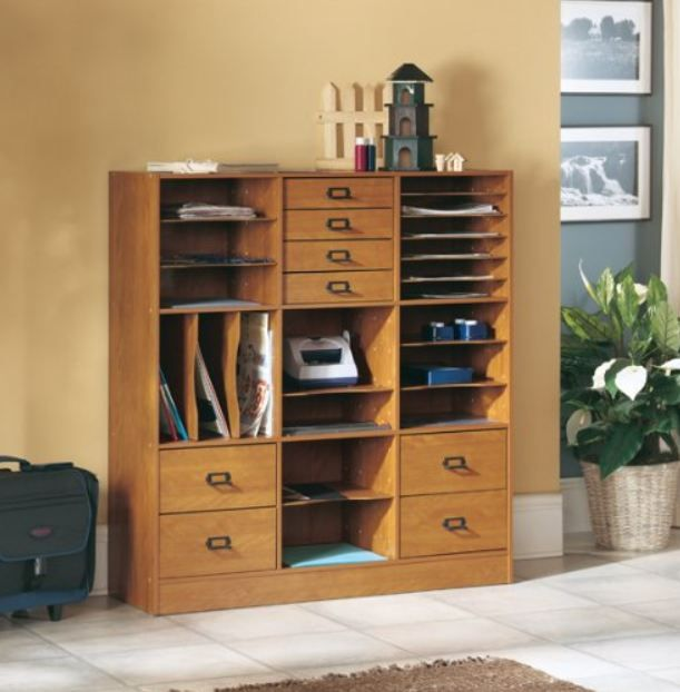 7 best images about Craft Storage Furniture on Pinterest