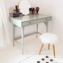 Desk Chairs Ikea Dining Room Chair Covers Christmas 836 Best Images About Makeup Organization/vanity On Pinterest | Organization, And ...