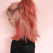 ideas red hairstyles