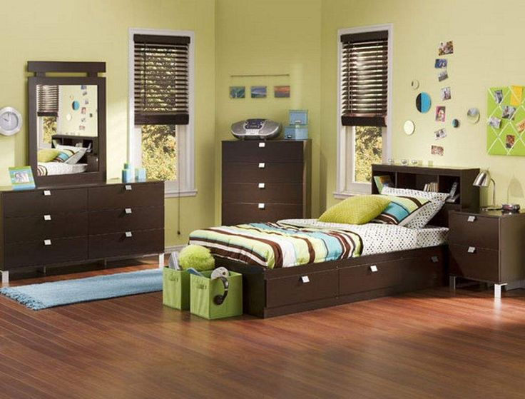 1000+ Ideas About Boys Bedroom Furniture On Pinterest