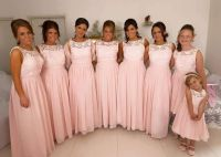 Best 20+ Pink Bridesmaid Dresses ideas on Pinterest | Pink ...