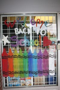 Best 25+ School window decorations ideas on Pinterest ...