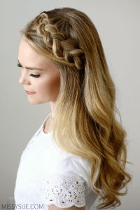 1000+ images about braids on Pinterest | Headband Braids ...