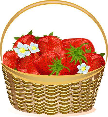 fruit clip