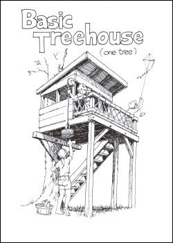79 best images about Kiddo wants a tree house.... on Pinterest