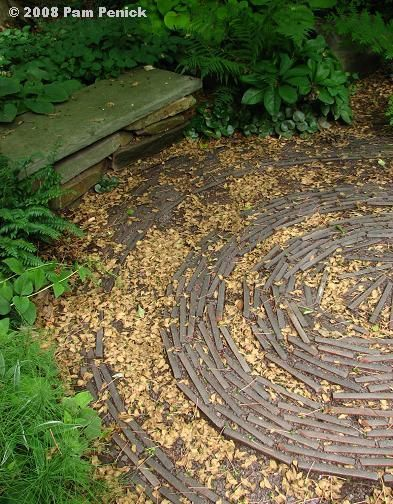 43 Best Images About Garden Paths On Pinterest Gardens Walkways