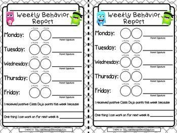Best 25+ Behavior report ideas on Pinterest