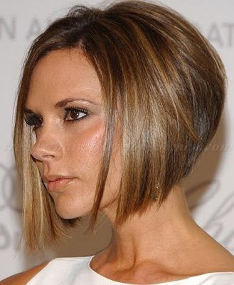 Best 20 Victoria Beckham Short Hair Ideas On Pinterest