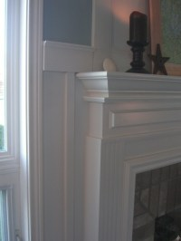 37 best images about Fireplace molding on Pinterest | Faux ...