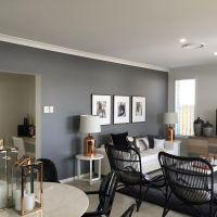 Best 20+ Dulux grey paint ideas on Pinterest