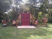 107 best images about Country Sheds on Pinterest   Gardens ...