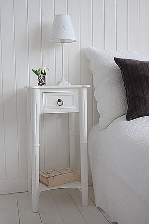 The 25 Best Narrow Bedside Cabinets Ideas On Pinterest