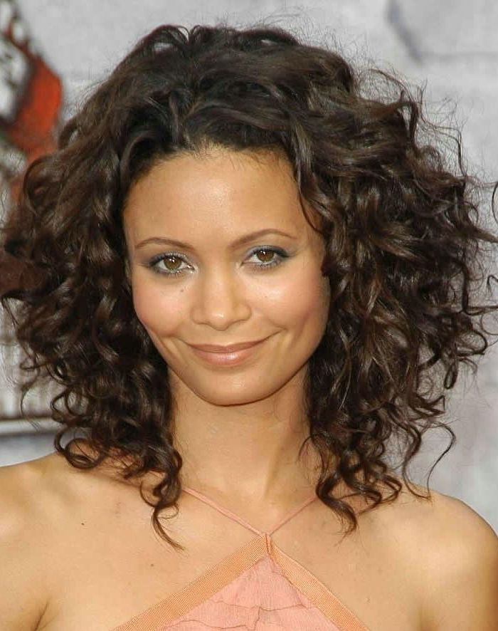 25 Best Ideas About Thick Curly Hair On Pinterest Thick Curly