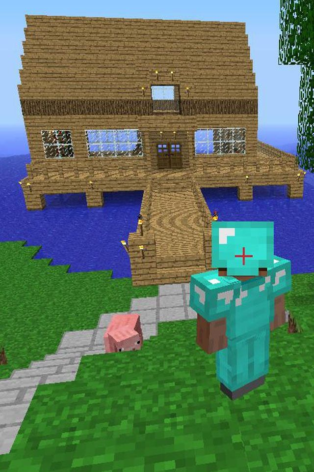 88 best images about Things Im going to make on minecraft pocket edition on Pinterest
