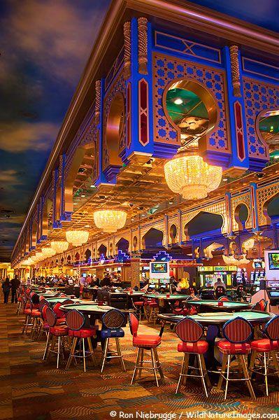 Inside The Sahara Hotel And Casino Las Vegas Nevada Las Vegas Pinterest Las Vegas Las