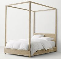 1000+ ideas about Teen Canopy Bed on Pinterest | Potter ...