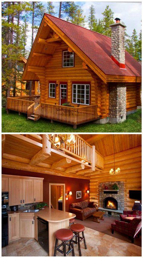 25 Best Ideas About Cabin Design On Pinterest Cabin Interior