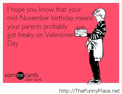 November Birthday Funny Funny Pictures Awesome Pictures