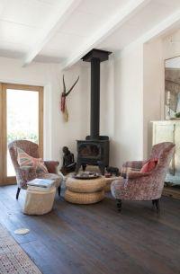 Best 25+ Corner wood stove ideas on Pinterest