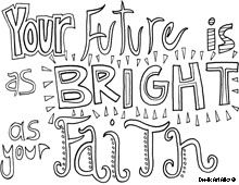 1000+ ideas about Quote Coloring Pages on Pinterest