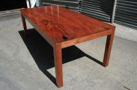 Red Gum Furniture. Repinned by Secret Design studio ...