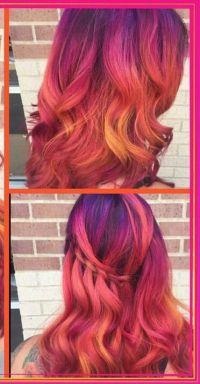 1000+ ideas about Unnatural Hair Color on Pinterest ...
