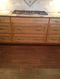 1000+ ideas about Wood Plank Tile on Pinterest | Wood ...