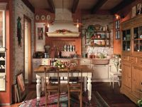vintage primitive kitchen designs | Related Images of ...