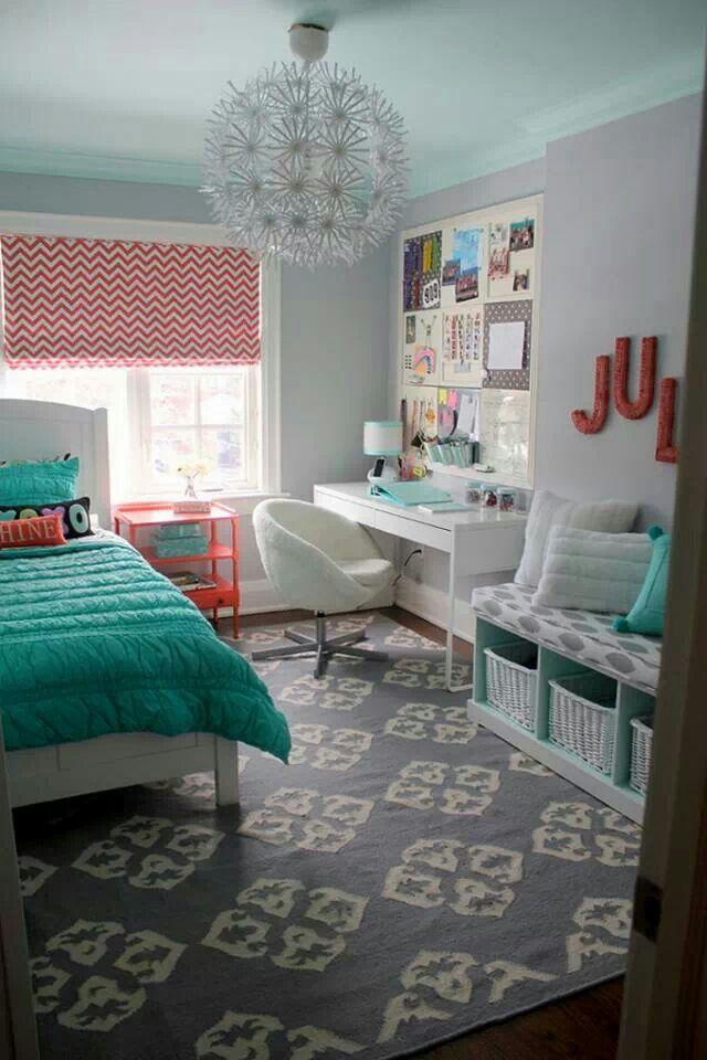 Pottery barn teen Bedroom  For my dream home  Pinterest