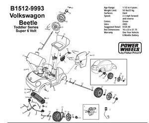 power wheels harley davidson wiring diagram  harley davidson power wheels,  harley, free engine image