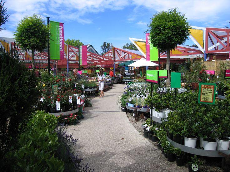 46 Best Images About Garden Center Displays On Pinterest Gardens